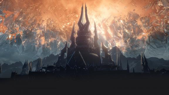 World of Warcraft: Shadowlands – recenze endgamu