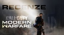 Call of Duty: Modern Warfare – recenze