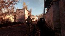 STALKER Shadow of Chernobyl Remaster mod