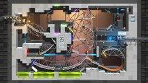 První DLC pro Bridge Constructor Portal vám konečně umožní umisťovat vlastní portály