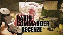 Radio Commander – recenze