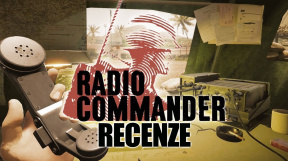 RADIO COMMANDER RECENZE