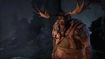 Nové záběry z hraní Diabla IV představují druida a čarodějku