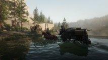 Příští hrou od Rockstaru by mohla být nová značka zasazená do středověku