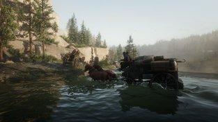 Red Dead Redemption 2 PC 4K