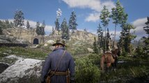Red Dead Redemption 2 PC 4K