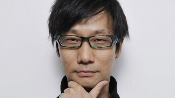 Hideo Kodžima, úspěšný vývojář, vizionář a filmový nadšenec, který stále čeká na splnění snu