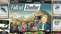 Deskovka Fallout Shelter: Ukažte ostatním, kdo je tady pánem