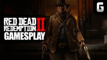GamesPlay – hrajeme PC verzi Red Dead Redemption II