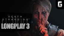 LongPlay - Death Stranding #3