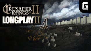 LongPlay – Crusader Kings II podruhé #4: Jó, být tak císařem