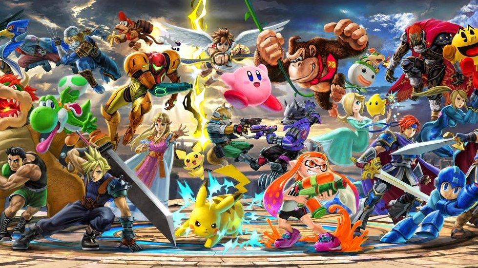 Nejlepší hry pro Switch, které si jinde nezahrajete