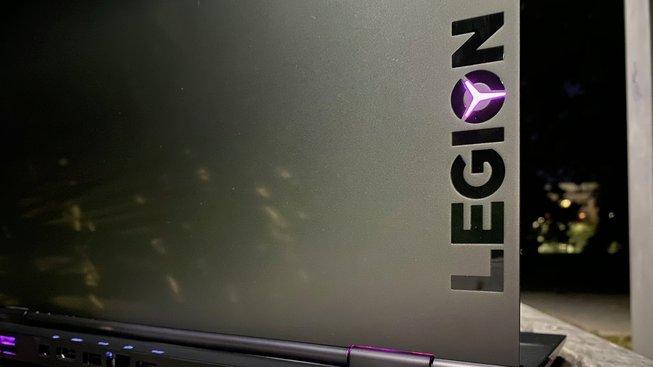 Lenovo Legion Y740 PR