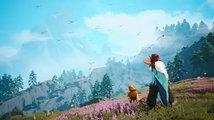 Rare představilo krásnou Everwild, vývoj Sea of Thieves pokračuje