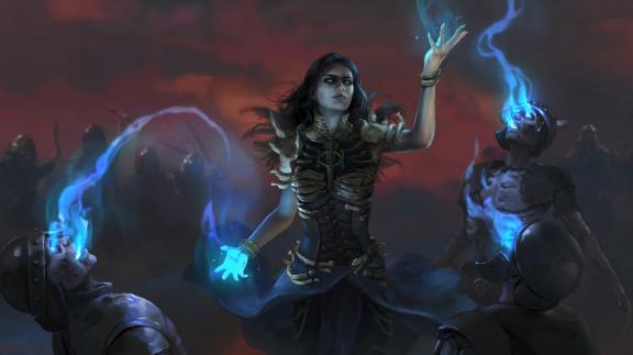 Path of Exile 2 vypadá na nových záběrech skvěle. Má se Diablo IV bát?