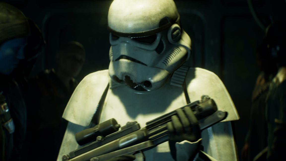 Ubisoft chystá hru ze světa Star Wars. Vyrobí ji autoři The Division 2