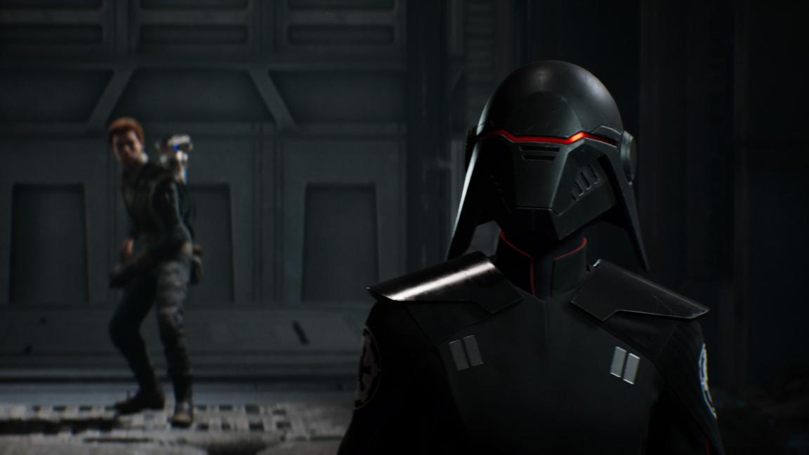 Dejte si pozor na bugy, které vás přinutí restartovat celý Star Wars Jedi: Fallen Order