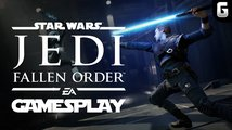 GamesPlay - Star Wars Jedi: Fallen Order