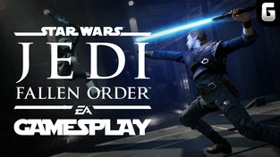 GamesPlay – hrajeme Star Wars Jedi: Fallen Order