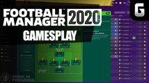 GamesPlay – hrajeme Football Manager 2020 se zvídavými otázkami od začátečníka
