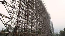 Spintires: Chernobyl DLC