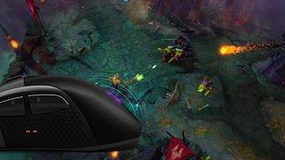 Jak vybrat herní myš? (SteelSeries PR)