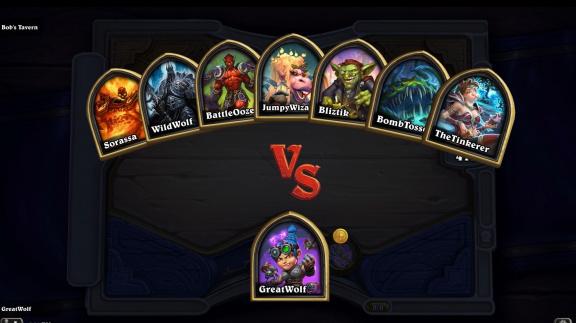 Blizzard udělal Hearthstone bez kartiček. Konečně