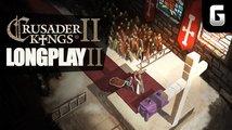 LongPlay – Crusader Kings II podruhé #5: Máme slapeže!