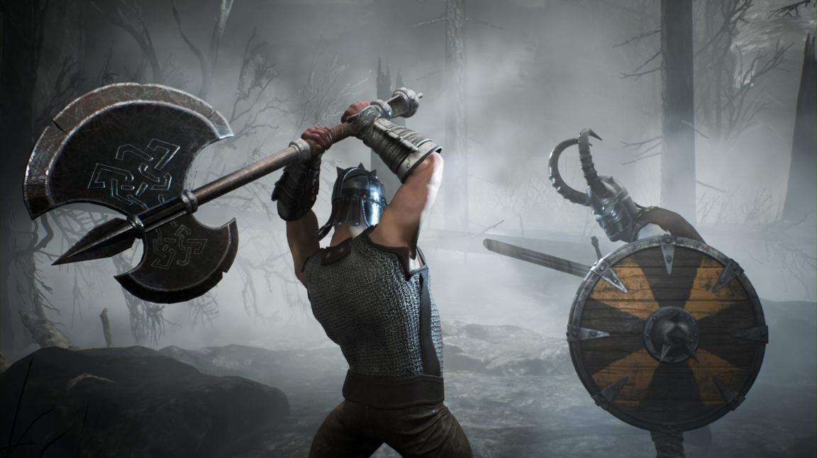 Vydavatel hry Rune II konečně získal zdrojový kód, začne pracovat na opravách
