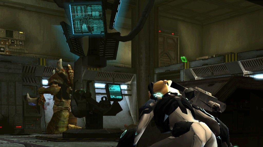 YouTube zaplavily záběry ze zrušené akční adventury StarCraft: Ghost