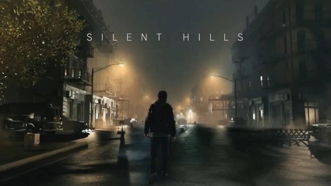 Spekulace: Sony zahájila reboot Silent Hillu a snaží se oživit Kodžimův Silent Hills