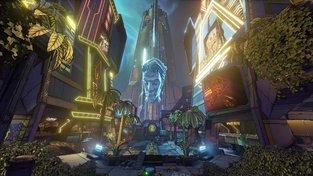 Borderlands 3 předvádějí DLC s Handsome Jackem, na konzolích mají víkend hraní zdarma