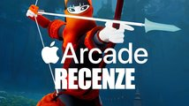 Apple Arcade: Hájemství opravdu dobrých mobilních her