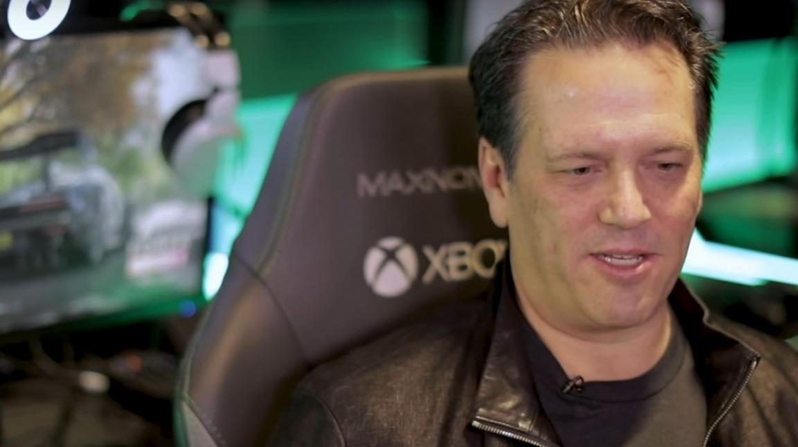 Phil Spencer by na Xboxu chtěl víc RPGček, ale realita tomu zatím příliš neodpovídá