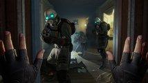 Half-Life: Alyx vyjde příští rok, sledujte úvodní trailer