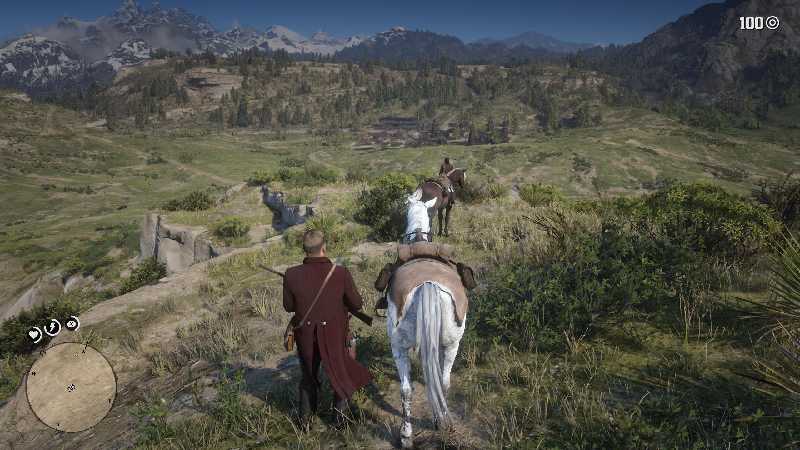 Red Dead Redemption II PC na recenzi