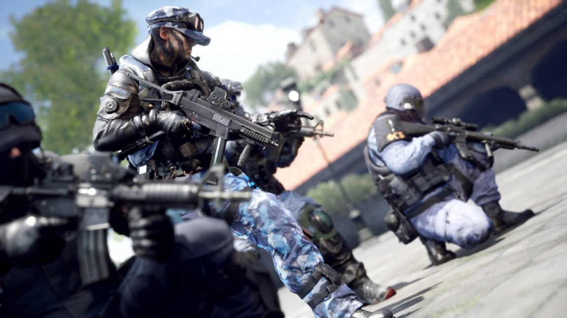 Xboxová exkluzivita CrossfireX se odkládá