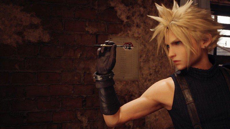 Jak hodnotí ve světě – Final Fantasy VII Remake