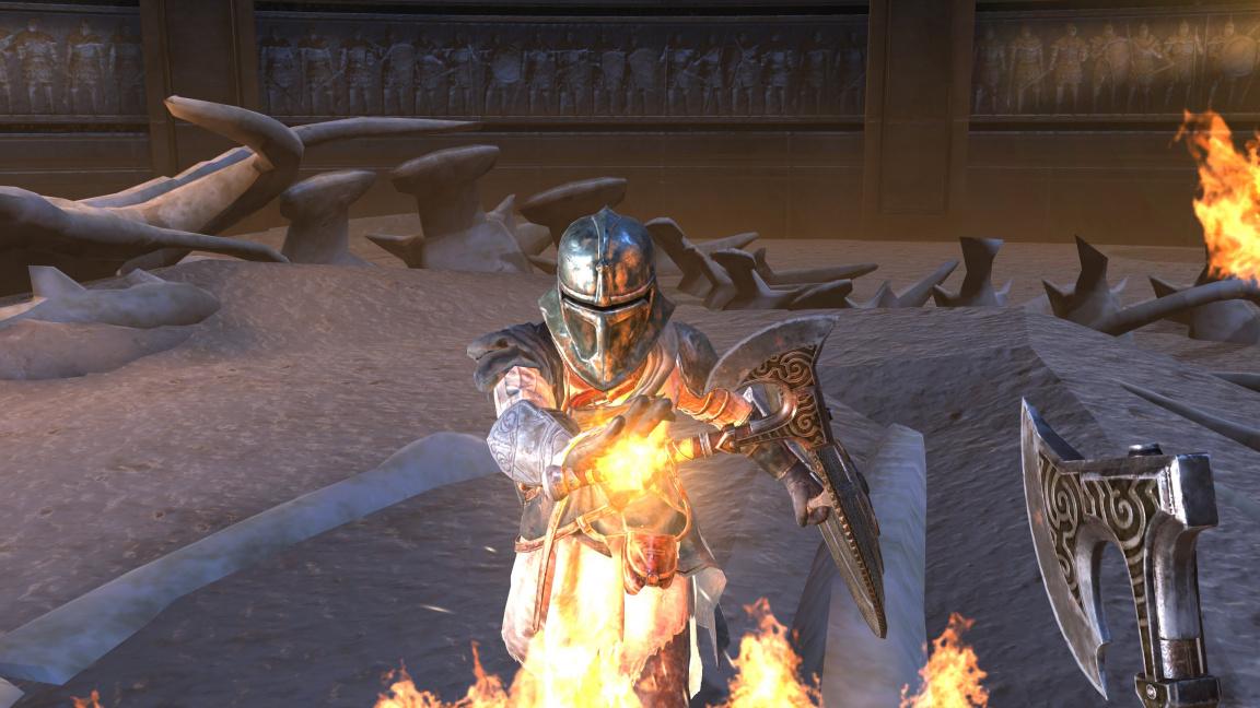 The Elder Scrolls: Blades se zbaví své nejotravnější funkce – časovaných truhel
