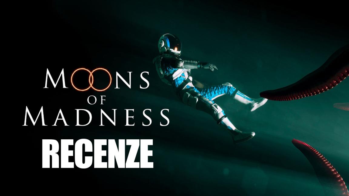 Moons of Madness – recenze lovecraftovského hororu