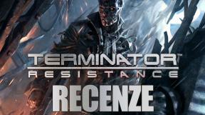 TERMINATOR RESISTANCE RECENZE