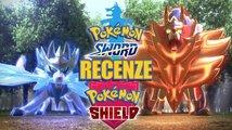 Pokémon Sword & Shield – recenze
