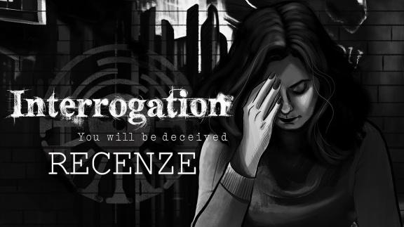 Interrogation – recenze komorního L.A. Noire