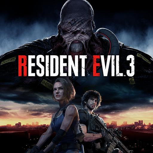 Resident Evil 3 remake leak