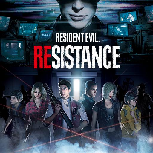 Resident Evil: Resistance leak