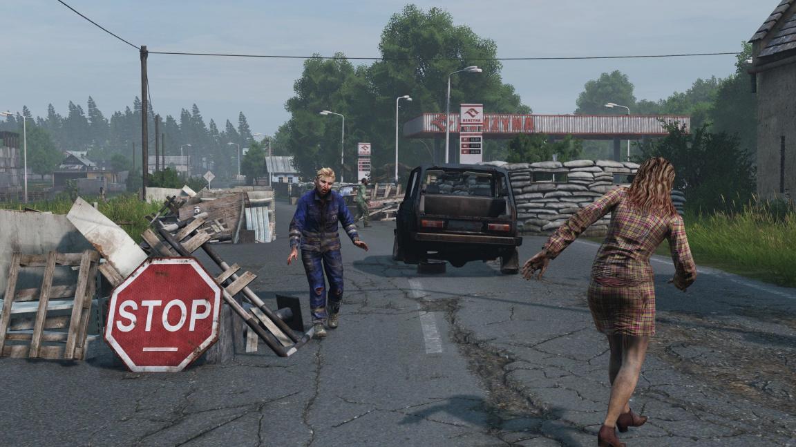 Bohemia Interactive zavřela studio vyvíjející DayZ, updaty tím ale prý nekončí