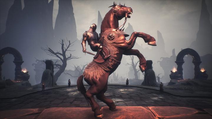 Funcom chystá velké rozšíření ke Conan Exiles a do Duny hodlá investovat 1,1 miliardy korun