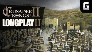 LongPlay – Crusader Kings II podruhé #7: Chceme zpátky, co nám patří