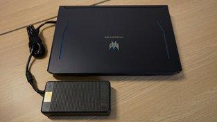 Adaptér Acer Predator Helios 700