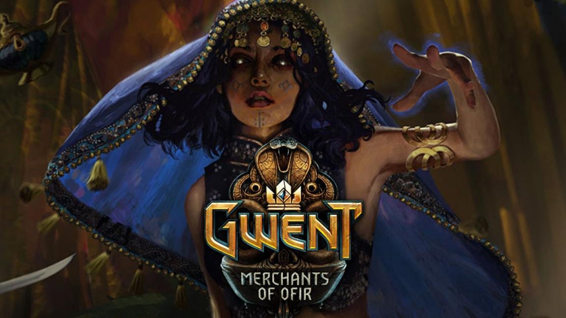 Karetní Gwent dostává přídavek s obchodníky z Ofieru, na konzolích ale končí